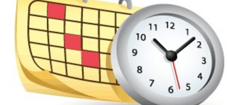 Расписание учителей на каникулах