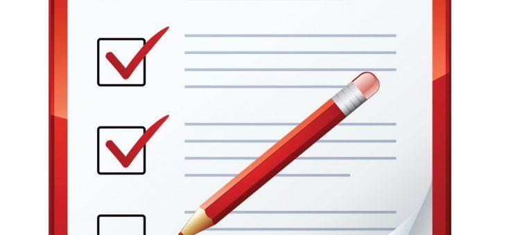 Анкета получателя образовательных услуг «Независимая оценка качества условий осуществления образовательной деятельности, Санкт-Петербург, 2018»