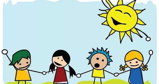 Отдых детей в период весенних и летних каникул
